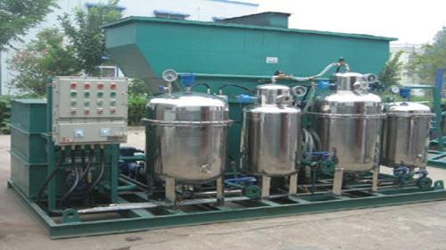 医疗污水处理设备_青岛建城伟业环境工程有限公司